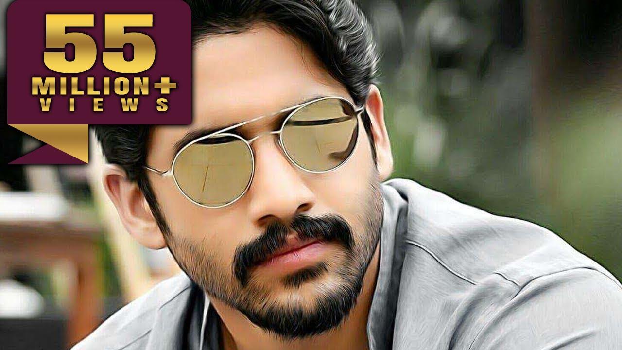 Download Jabardast Josh - Naga Chaitanya Hindi Blockbuster Dubbed Movie | South Full Hindi Action Movie