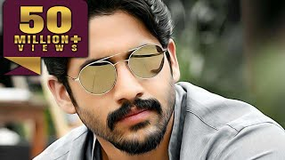 Naga Chaitanya 2018 New Hindi Blockbuster Dubbed Movie | 2018 Full Hindi Action Movies