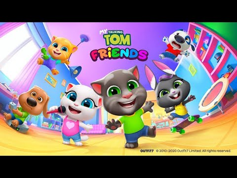 My Talking Tom: The End de YouTube · Duración:  31 minutos 3 segundos