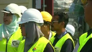 马来西亚宣布将三千吨垃圾送回欧洲