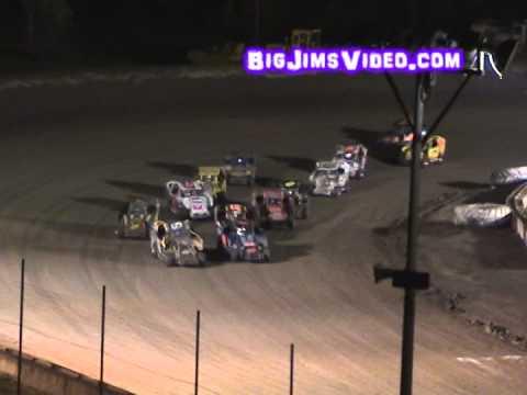 Penn Can Speedway 2013 Season Highlights