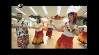 �������� ���� Гавайский танец в Программе