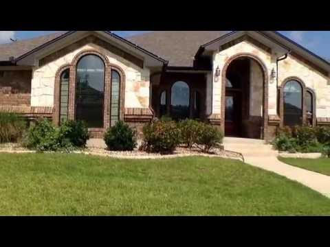 Harker Heights Homes for Rent 4BR/2.5BA by Harker Heights Rental Management