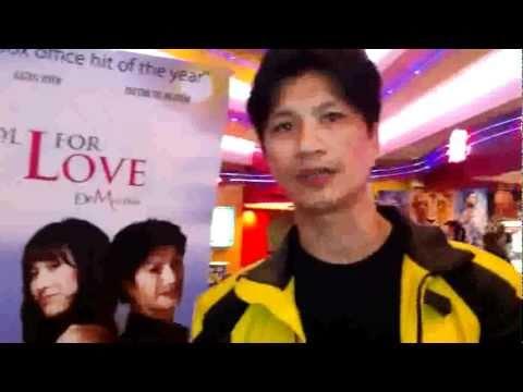 Phỏng vấn diễn viên Dustin Nguyễn - Để Mai Tính - phần 1