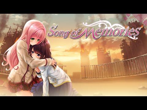 Song of Memories - Launch Trailer