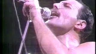 Freddie Mercury's death -  News in Japan,November 24, 1991