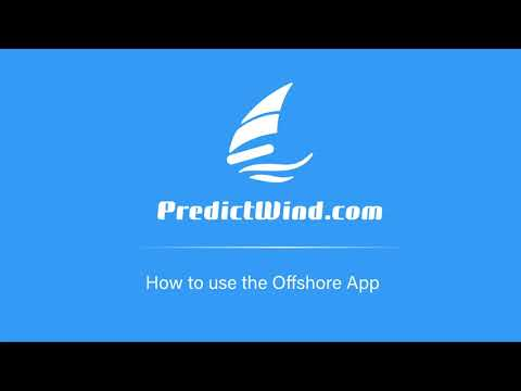How to use the Offshore App