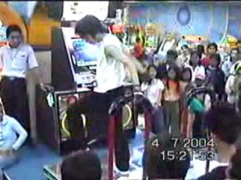 Ardi Huang - Dam Daridam - Luv To Me - Dance-Dance Revolution 2003
