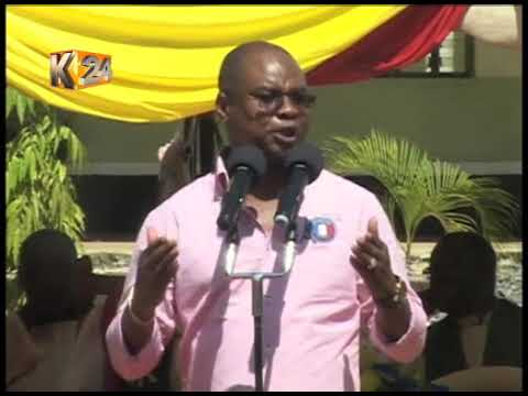 Coast politicians moot plans to form their own political party
