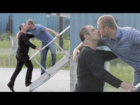 TOP 10 Famosos Que Son Gays Y No Lo Sabías || TOP 10 VÍDEOS