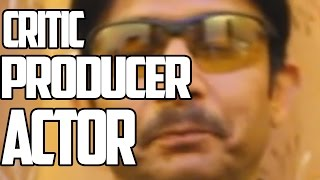 KRK India's Best Film ACTOR/PRODUCER/CRITIC !