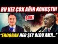 """Ali Babacan bu kez çok ağır konuştu! """"Erdoğan her şey oldu ama..."""""""