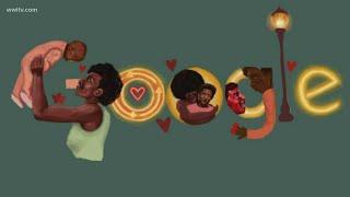 Google Doodle Art Contest