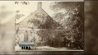 Tour the oldest house in NY - and its graveyard