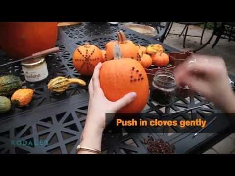 5 Easy Pumpkin Carving Hacks