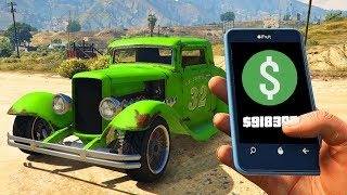 NEW FREE MONEY IN GTA 5 ONLINE BONUS THIS FRIDAY & MARCH 2018 DLC ANNOUNCEMENT!? (GTA 5 Update)