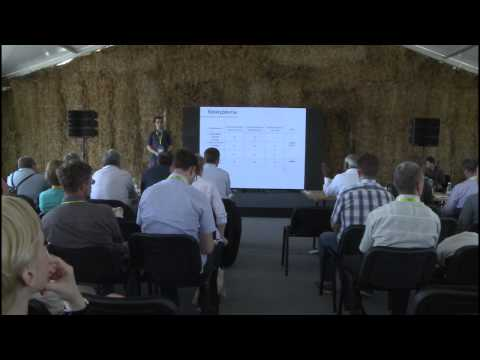 SUV2014: Pitch-session. Diagnostics and treatment of cancer