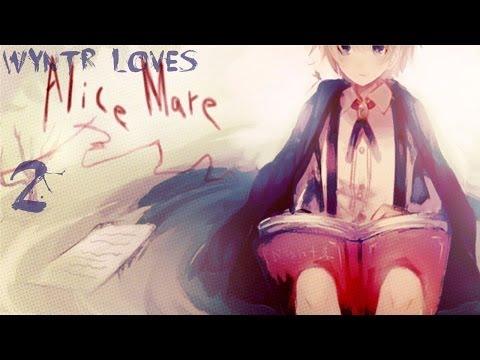 Wyntr Loves Alice Mare E2 - Yipe!