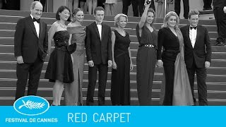 LA TÊTE HAUTE -red carpet- Cannes 2015