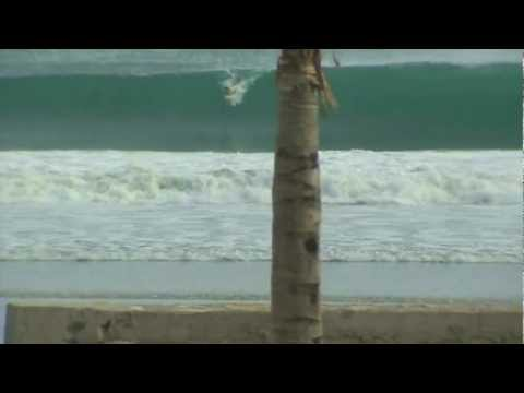Nica X-Treme , Playa Colorado, Nicaragua