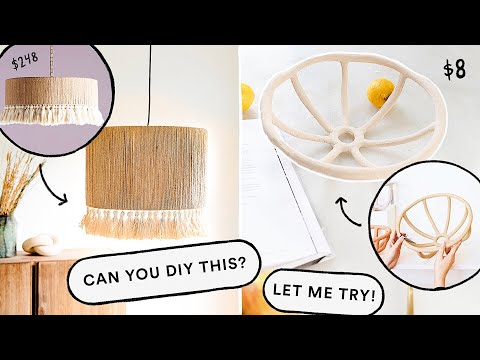 creating-diy's-you-dm'd-me!---easy-affordable-home-decor-diy-projects