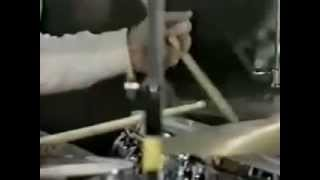 Buddy Rich Drum Solo 1970   Best Drum Solos