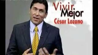 Dr. Cesar Lozano. Verdaderos Amigos