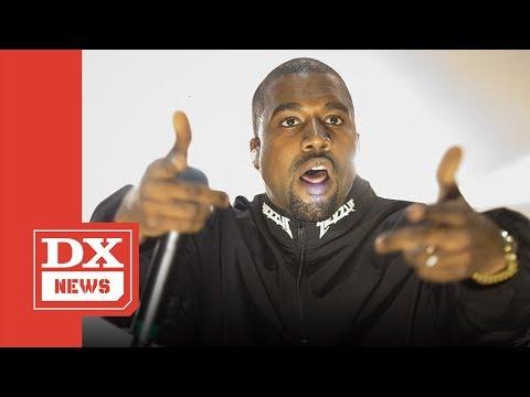 Kanye West Fires Back At Lloyd