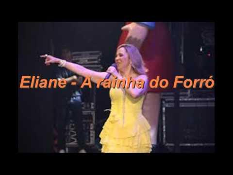 Eliane ( A Rainha do Forró) - Ao Vivo Na Vaquejada de Currais Novos - RN  07/2016