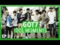 GOT7 (갓세븐) - IDOL MOMENTS (EPISODE 3) Mp3
