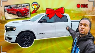 *FINALLY* BRAND NEW 2021 DODGE RAM LIMITED