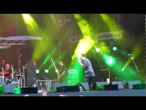 Farben Lehre - Kolory- live Jarocin 2011