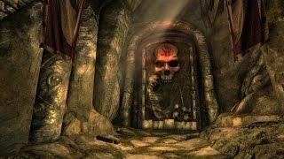 Let's Play The Elder Scrolls 5: Skyrim SE - Nov. 8, 2016