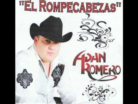 Adan Romero - Cama Y Mesa Estudios 2011