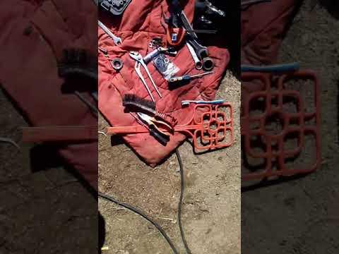 Как поменять сальник на задней плите привода тнвд Камаз 5511