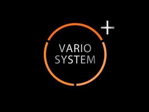 Flexi VARIO - новое поколение рулеток-поводков