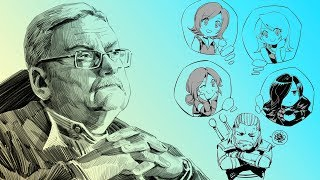 Отец Ведьмака и продажная душа Анджея Сапковского || Новый сборник рассказов Когти и Клыки