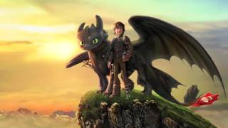 Baixar - How To Train Your Dragon 3 Soundtrack Astrid And Hiccup Grátis