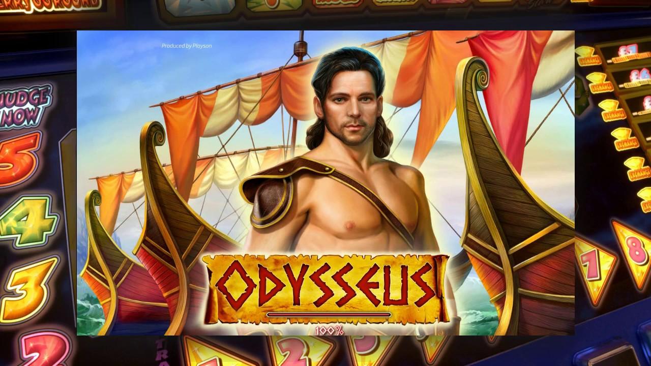 Игровые автоматы бесплатно odysseus казино 777 мобильная версия