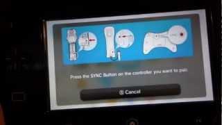 Nintendo Wii U - Wii Menu, Backwards Compatibility