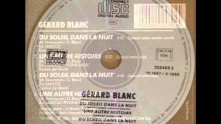 gerard blanc une autre histoire (special remix club)