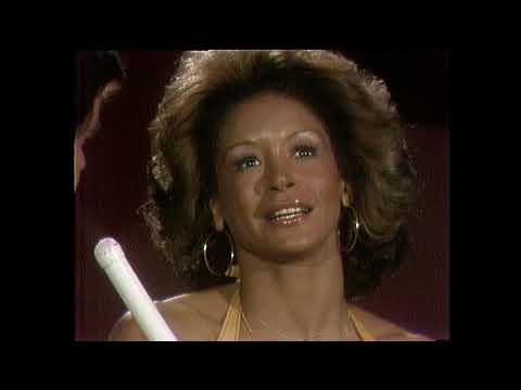 American Bandstand 1975- Interview Freda Payne