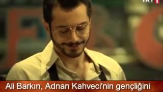 Ali Barkın - Tanıklar