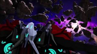 Transformers: The Last Knight (Transformers Prime Style)