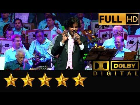 Main Ek Raja Hoon - Uphaar - by Javed Ali - Hemantkumar Musical Group Live Music Show