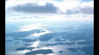 Beautiful nature of Finland (Nightwish - Erämaan viimeinen, lyrics FIN/EN)