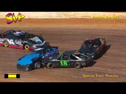 411 Motor Speedway | Frostbuster | Mini Stock | Classic | Street Stocks |  Feb. 25 2017