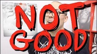 Godsmack's When Legends Rise: NOT GOOD