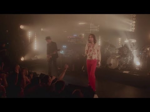 Primal Scream - Live at Paris, 2018 (HD)