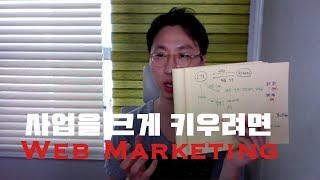 유튜브, 네이버 블로그,카페, 홈페이지 광고 어디서 시…